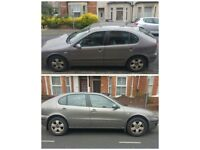 Superb Seat Leon SX, beautiful in and out, drives flawlessly, cambelt changed, no investments needed
