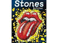 Rolling Stones tickets 22 May 2018 -London