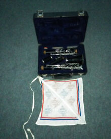 Bundy Bb Clarinet