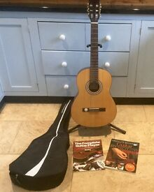 Höfner 6 String Classic Guitar