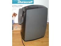 Duracraft Compact Auto Dehumidifier 16L