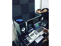 MUSIC PRODUCTION STUDIO RENTAL - @ Playhouse Music Management (PMM) Ltd