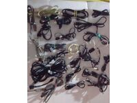 JOB LOT USB CHARGER DATA SYNC CABLE