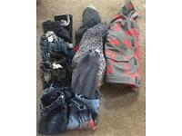 Small bundle boys clothes 1-2 years