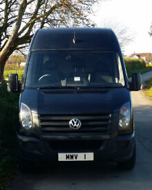 Man With Van 5* Rated House Removals/Clearances and Licensed Waste Carrier Service.