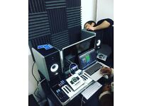 MUSIC PRODUCTION STUDIO RENTAL - @ Playhouse Music Management (PMM) Ltd