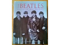 The Beatles unseen archives.