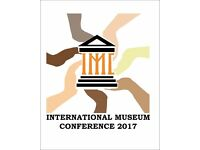 International Museum Conference India Meet 2017