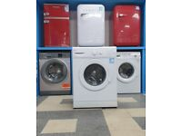 wd5170 white beko 6kg 1100 spin washing machine with warranty can be delivered or collected