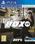 BOX VR (PSVR Required) (PlayStation 4)