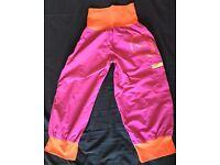 Zumba trouser
