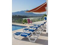 Late Availability Villa Sleeps 11, Spain Costa Blanca North, Javea, Moraira, own pool views, Wifi,