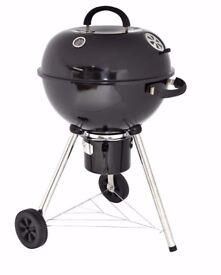 NEVER USED - Firefly 47 cm Deluxe Kettle Barbecue (BRAND NEW)