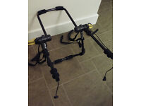 Rhode Gear cycle carrier for 2 bikes