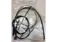 Bicycle Gear and Brake Cable Set - Shimano Tiagra 4700