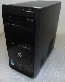HP PRO 3500 COMPUTER DESKTOP 6GB TOWER PC INTEL CORE i3 2120 @ 3.30GHz WINDOWS limited