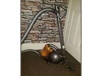 Dyson dc38 hoover