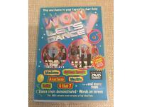 Avid WOW LETS DANCE 6 DVD