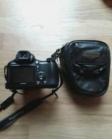 Fujifilm FinePix S6500fd 6.3 MP Digital Camera