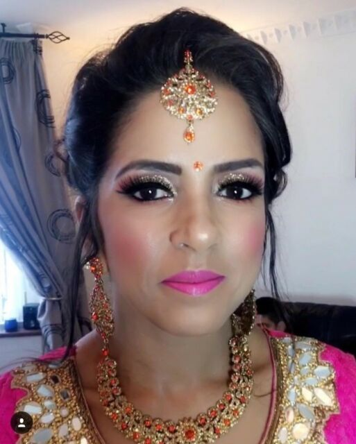 Asian Bridal & Party Hair & Makeup Artist | in Coventry, West Midlands | Gumtree