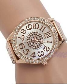 Ladies/girls stylish watch
