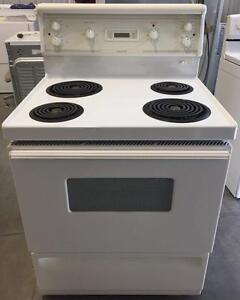 EZ APPLIANCE CONCEPT 2 STOVE $179 FREE DELIVERY 403-969-6797