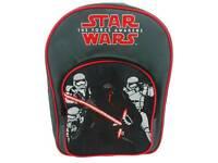 10x star wars bags