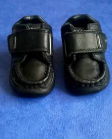 New Rockport baby shoes