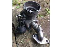 Golf mk4 PD EGR valve.