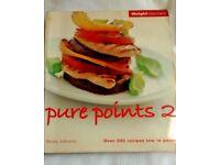 Weight Watchers recipe / Cook Book