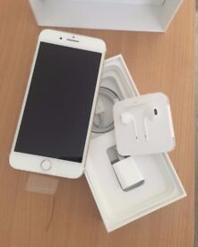 Iphone 7 for sale in white