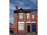 Rooms To Let or Full House 3 Bed in Rusholme