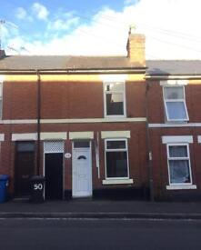 A Beautiful 2 Bed House TO LET in DERBY