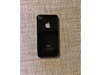 Apple iPhone 4s - 16GB - Black (Unlocked or EE) Smartphone