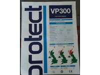 Protect vp300 125gsm brand new