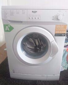 Bush F721QW 7KG Washing Machine