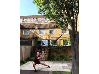 Mobile Personal Trainer in London