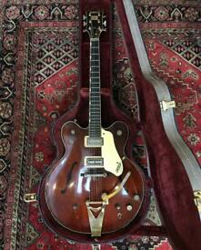 Gretsch Country Gentleman, 1965