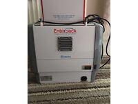 Tray sealer, Lidding machine, Heat Sealer, Enterpack