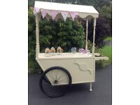 Candy Sweet Cart For Sale