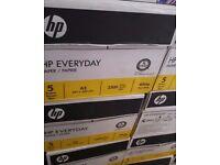 HP A3 PRINTER PAPER WHITE) 500 SHEETS PER REAM