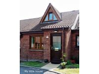 2 Bed Retirement Property in Dalgety Bay for Sale