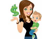 Baby sitte - Croatian, Italian & English Speaking nanny / babysitter in Wandsworth SW18