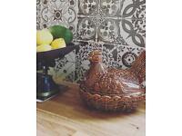 Vintage Sorrell tiles