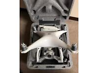 New DJI PHANTOM 4