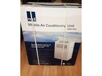 Brand new EHS Heavy Duty Portable Air Con Unit Conditioner Fan For Home Office Commercial