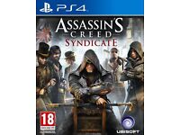 *** PS4 Games From £10 ***
