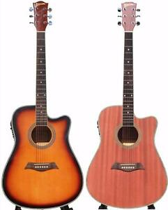 Buy One Get One 30% off ; 2 for $297.48 Acoustic Electric Guitars Brand New