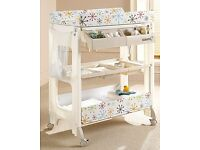 Cossato changing table