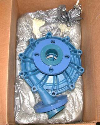 New Finish Thompson Db22p-w-e-ff-4-21 Pump Housing Assembly